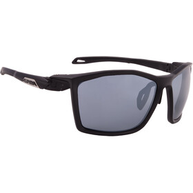 Alpina Twist Five CM+ Glasses black matt